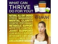 Thrive 😀