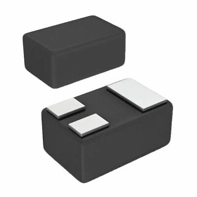 Pack Of 30 Dmp21d0ufb4-7b Mosfet P-channel 20 V 770ma 3dfn Surface Mount Rohs