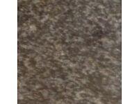Granite work surface