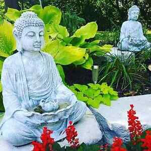 Concrete Buddha Statue For Sale