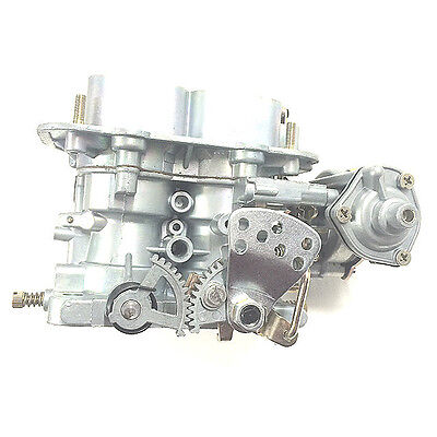New Universal Carburetor Type Weber 38X38 2 Barrel Fiat Renault Ford VW 4 Cyl