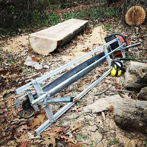 Custom Portable Sawmill Service. Great Rates, Quality Sawmilling Cambridge Kitchener Area image 8
