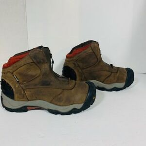 *KEEN - bottes homme - taille 8 ou 40.5*
