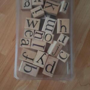 Lots of Stampin Up Stamp sets