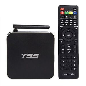 Who needs a cable subscription with this android box.