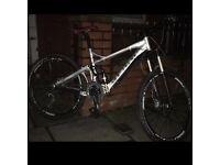 Peddle bike giant reign 3