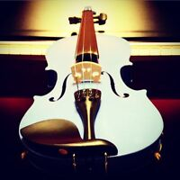 Violinist for your Wedding!