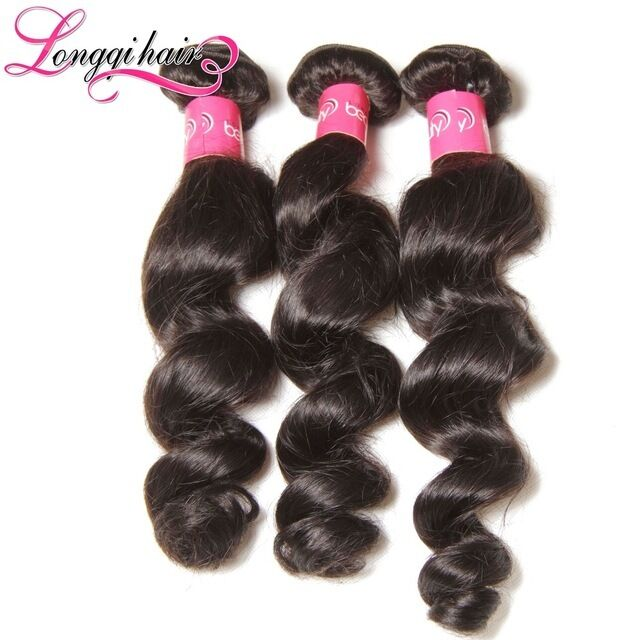 Malaysian Straight Lace Closure Hair 7a Unprocessed Virgin Human
