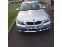BMW 318 2.0 PETROL 85300 MILES 12 months Mot £3499