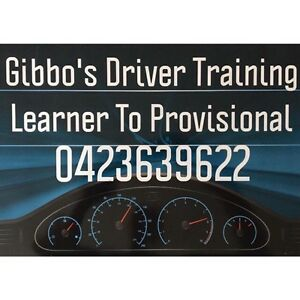 Driving instructor Wallsend Newcastle Area Preview