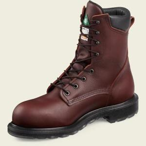 Red Wing Boots size 11 - Brand New; Never Worn (Style #3508)