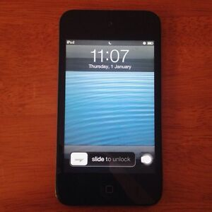 iPod Touch  8gb Wantirna South Knox Area Preview