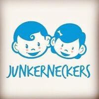 Junkerneckers • Junk Removal • deliveries • moving •