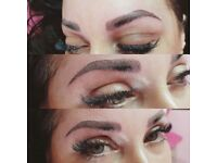 OFFER ! Microblading , semi - permanent make up , permanent make-up , eyebrow tattoo