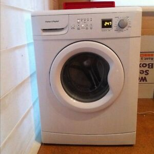 Fisher and Paykel 7kg front loading washing machine Epping Ryde Area Preview