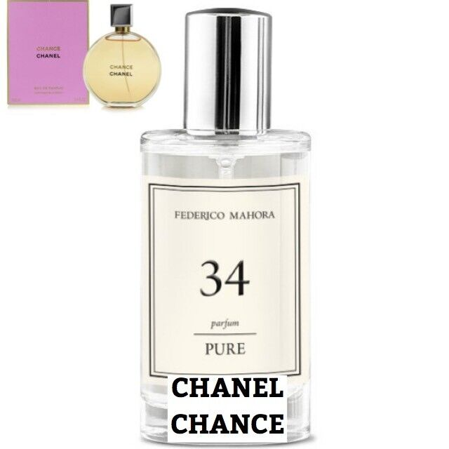 Fm 34 Chanel Chance 50ml In Burnage Manchester Gumtree