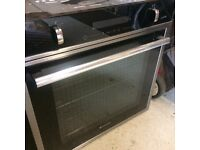 Hotpoint Luce SX 898 CX S Built-in Oven - Black