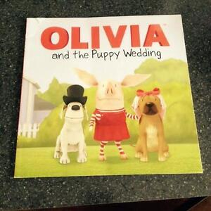 OLIVIA and the Puppy Wedding West Island Greater Montréal image 1