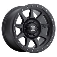 "Roues 17"" Mickey Thompson Dodge Ram 1500 Roue Mag Wheel"