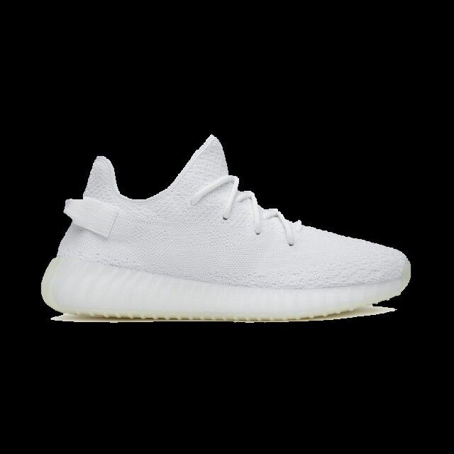 1152ce737cb68 Adidas Yeezy boost 350 v2 triple white - UK Size 9 and 8.5