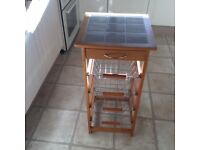 Kitchen or Pantry Aid