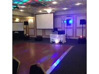 DJ For All Occasions , Weddings . Birthday Parties , ETC ,