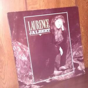Laurence Jalbert Record / Disque Vinyle