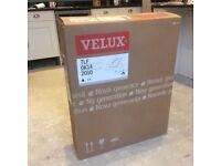 2 NEW Velux TWF OK14 2010