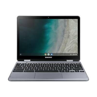 Samsung Chromebook Plus XE521QAB-K02US 12.2 inch Touchscreen Intel Core m3 7Y30