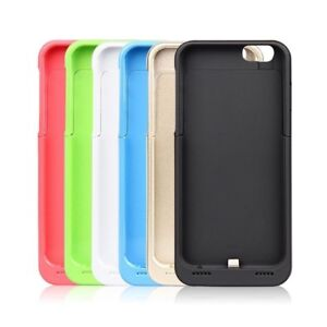 Phone charging Battery Case!