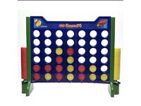 Hasbro Giant Connect Four Replacement Counters