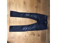 Mens Nudie Jeans 34/36