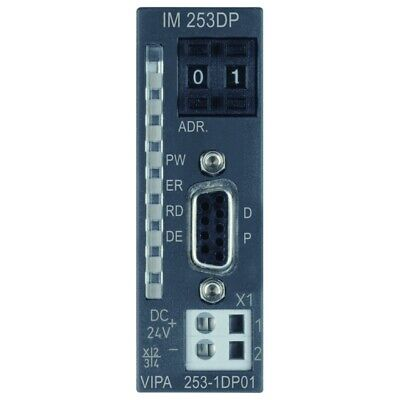 Vipa 253-1dp01 - Im253 Interface Module Profibus-dp Slave