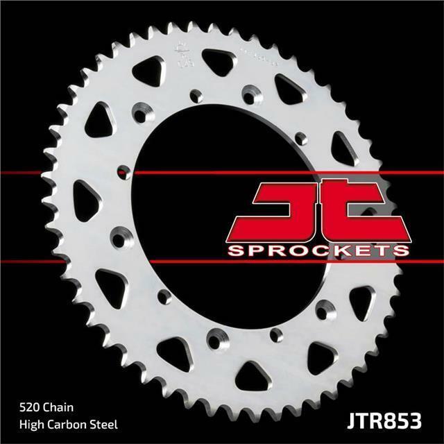 YAMAHA YFZ350 BANSHEE 89-06 REAR SPROCKET 41 TOOTH 520 PITCH JTR853.41