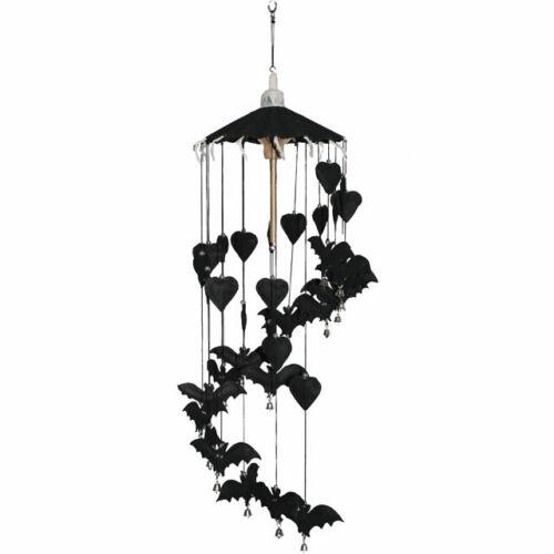 Black Bat Windchime/Mobile