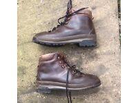 Walking Boots ZAMBERLAN Mens uk size 8.