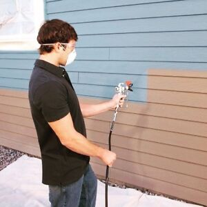 Paint Sprayer Rental
