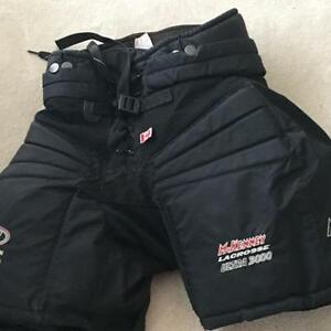 Cat 1 Lacrosse Goalie pant
