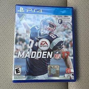Madden 17 PS4, Will deliver