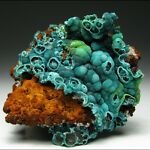 Crystallized Art and Minerals