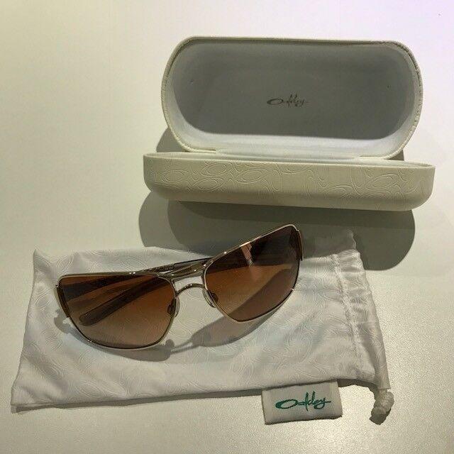 Oakley Women's Sunglasses - Impatient