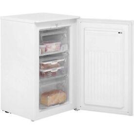 Zanussi Undercounter Freezer