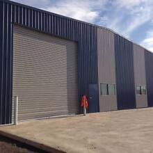 Brand New Large Commercial Warehouse for Rent in Bacchus Marsh Maddingley Moorabool Area Preview