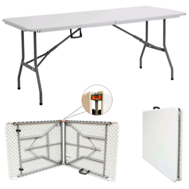 6ft Folding Tables for hire