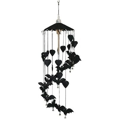 Bat Mobile - Gothic Mystic Indoor Decor Halloween - Indoor Halloween Dekorationen