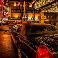Limo limousine night out concert casino ☎️ 416-407-7355