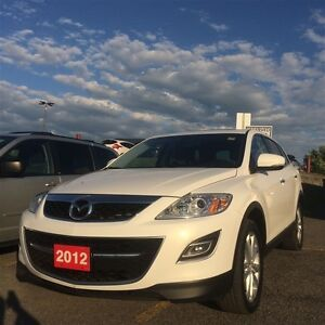 2012 Mazda CX-9 **MAINTAINED, MINT & LOADED** GT