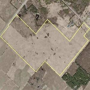 103.39  Acres Of Vacant Land IN CALEDON, ONTARIO