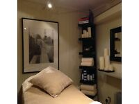 Two Beauty therapy rooms to let in Hampstead