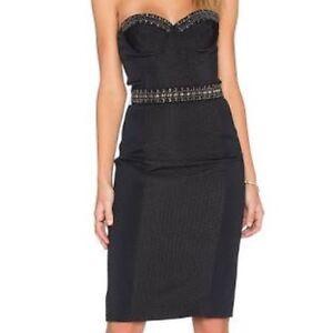 NEW- Sass & Bide Dress Pyrmont Inner Sydney Preview